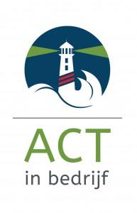 Logo Ontwerp ACTinbedrijf