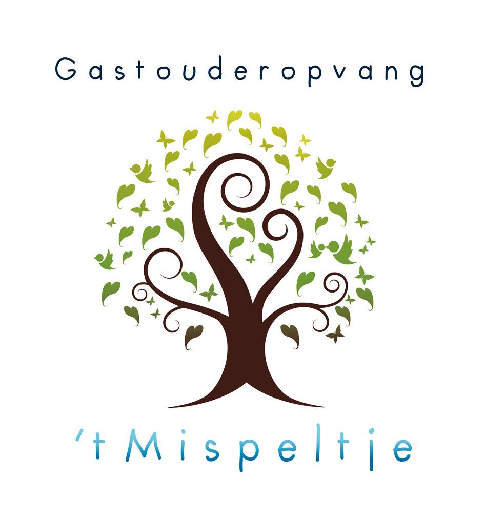 Logo ontwerp 't Mispeltje