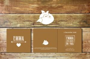 emma-geboortekaartje